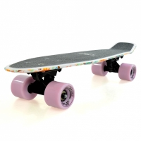 Placa skateboard SMJ UT-2206 FLOWER