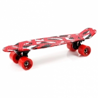 Placa skateboard SMJ UT-2206 GEOMETRIC