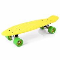 Placa skateboard SMJ UT-2206 SUNFLOWER