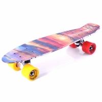 Placa skateboard SMJ UT-2206 SUNSET