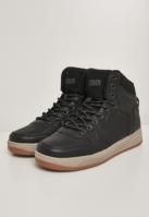 Sneaker High Top iarna negru Urban Classics