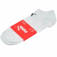 Sneaker Sosete Puma V 2 Pair alb 281103397 300