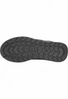 Sneaker Trend negru-negru Urban Classics