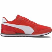 Mergi la Sneakers Puma ST Runner V2 plasa rosu 366811 09 pentru Barbati