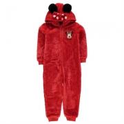 Pijama salopeta Snug Unisex pentru Copii cu personaje