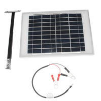 FENCEMAN Solar Power Kit