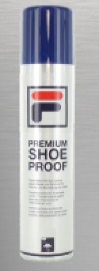 Solutie impermeabilizare Shoe Proof 250ml Fila