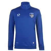 Sondico Oldham Athletic Quarter cu fermoar Fastening 2018 2019