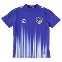 Tricou fotbal Sondico Oldham pentru copii