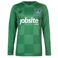 Sondico Portsmouth FC Jersey pentru Barbati