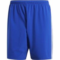 Sort adidas barbati Condivo 18 albastru CF0723 teamwear adidas teamwear