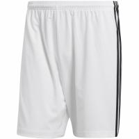 Sort adidas barbati Condivo 18 Short alb CF0711 teamwear adidas teamwear