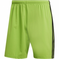 Sort adidas barbati Condivo 18 Short verde DP5368
