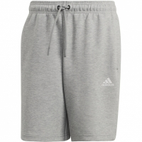 Sort adidas barbati M MH 3S Short gri EB5283