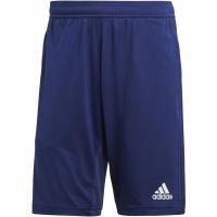 Sort adidas Pantaloni scurti antrenament barbati Condivo 18 bleumarin CV8381 teamwear adidas teamwear