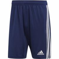 Sort adidas Pantaloni scurti antrenament barbati Tiro 19 bleumarin DT5173 teamwear adidas teamwear