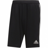 Sort adidas Pantaloni scurti antrenament barbati Tiro 19 negru D95940 teamwear adidas teamwear