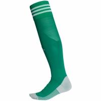 Sosete fotbal Adidas Adi 18 verde CF3574 barbati teamwear adidas teamwear