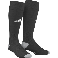 Sosete fotbal Adidas Milano 16 negru AJ5904 E19301 teamwear adidas teamwear
