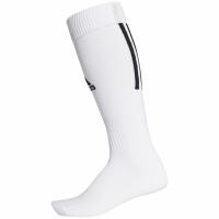 Sosete fotbal adidas Santos 18 alb CV8094 copii teamwear adidas teamwear