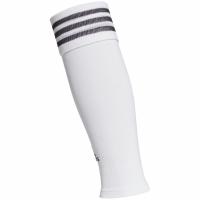 Sosete fotbal Adidas Team Sleeve 18 alb CV3597 barbati teamwear adidas teamwear