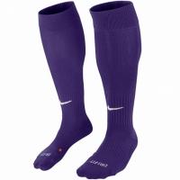 Sosete fotbal Nike clasic II Cush OTC Team Violet SX5728 545