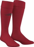 Sosete GETRY PIÅKARSKIE Adidas MILANO Czerwone A97995 teamwear adidas teamwear