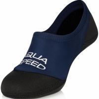 Sosete inot Aqua-speed Neo bleumarin Col10