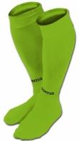 Sosete Joma Football clasic II Fluor verde - 4-
