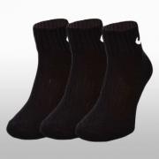 Sosete Nike 3ppk Value Cotton Quarter Unisex adulti