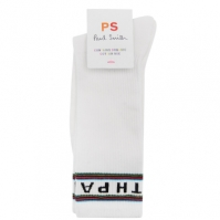 Mergi la Sosete PS BY PAUL SMITH Artist Logo 1 .