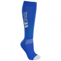 Sosete ski barbati Matton Blue Trespass