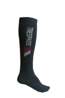 Sosete ski barbati Tech Navy Blue Trespass