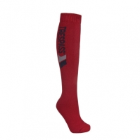 Sosete ski barbati Tech Red Trespass