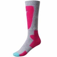 Sosete Ski For 4F roz HJZ19 JSODN001 54S pentru fete
