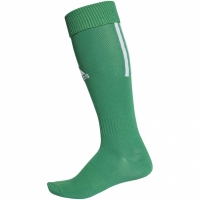 Sosete fotbal Adidas Santos 18 verde CV8108