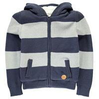 SoulCal Cal cu dungi cu captuseala tricot pentru baietei