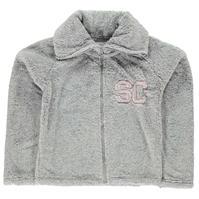 SoulCal cu fermoar Snug Jackets pentru fetite