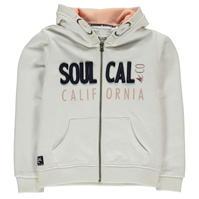 SoulCal Cls LogoZ Hd pentru fete