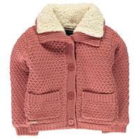 SoulCal Funnel cu captuseala tricot pentru fete pentru Bebelusi