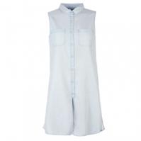 SoulCal Long Line Shirt pentru Femei