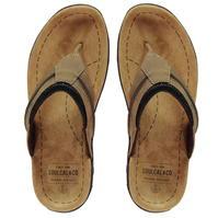 Papuci de plaja SoulCal Lounge pentru Barbati