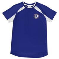 Source Lab Chelsea Poly Tee baietei