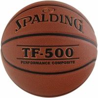 Minge baschet Spalding NBA gazon sintetic-500 2017 74529Z