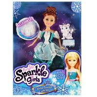 Sparkle Girlz Princess and Pet