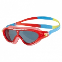 Ochelari inot Speedo Uni Rift 6-14 rosu 13B992 pentru copii