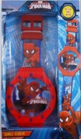 Spiderman - Orologio Da Parete Wallclock 47 Cm