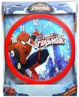 Spiderman - Orologio Da Parete Wallclock