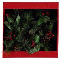 Spiritul Craciunului 16 Inch Wreath
