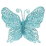 Spiritul Craciunului Clip On Butterflies